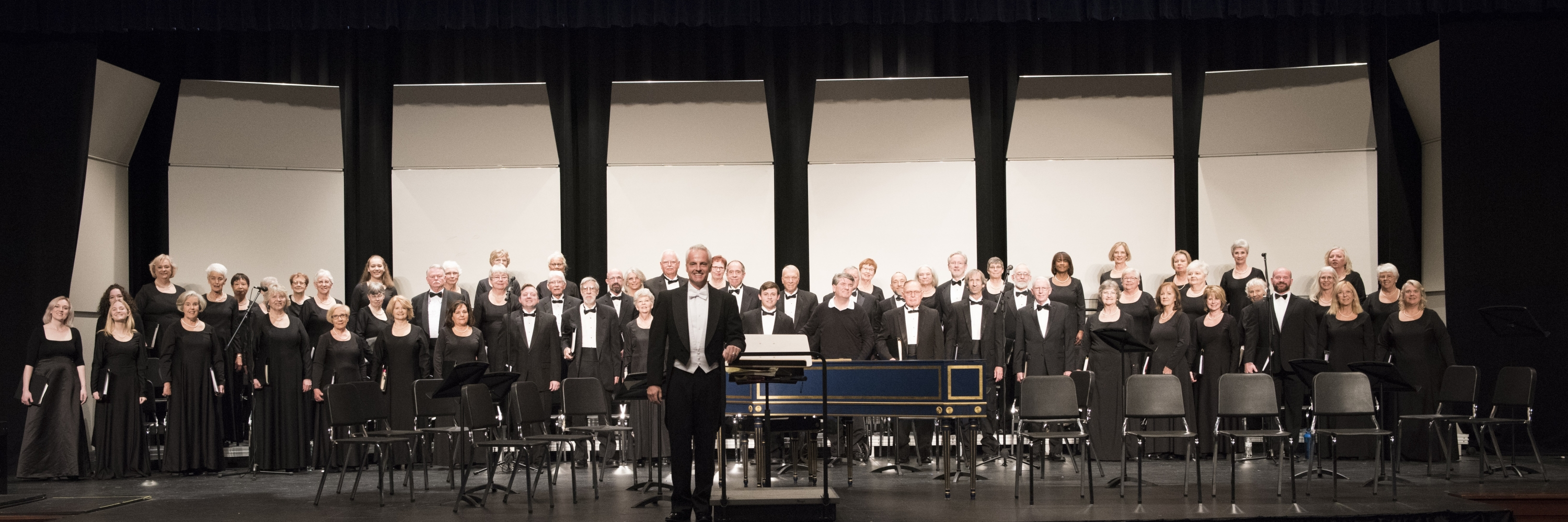 Southern Delaware Chorale Winter 2018